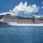 nave galleggia mare