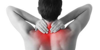 dolore muscoli