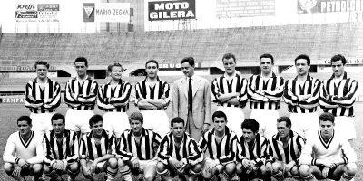 Juventus origine dei gobbi