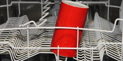 Perché non si scioglie la pastiglia della lavastoviglie
